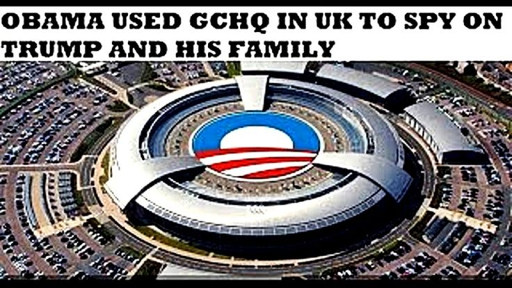 John R. Houk   © April 15, 2017     Judge Andrew Napolitano said he had sources the British GCHQ was helping Obama spy on Donald Trump. ... -Andrew Napolitano claimed sources fingered GCHQ as helping Obama spy on Donald Trump. The irony is Left Stream media CNN found the same info from their sources. Why would Brits share incidental intel with Obama? CUZ HE WAS SPYING!
