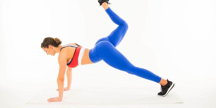 9 Butt Moves That Beat Squats - Cosmopolitan.com