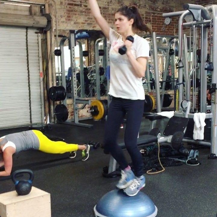 Iron Gym Lisburn Instagram: 2523 Best Alexandra Daddario Images On Pinterest