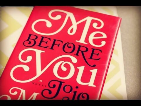 Me Before You by JoJo Moyes | Unabridged Audiobook