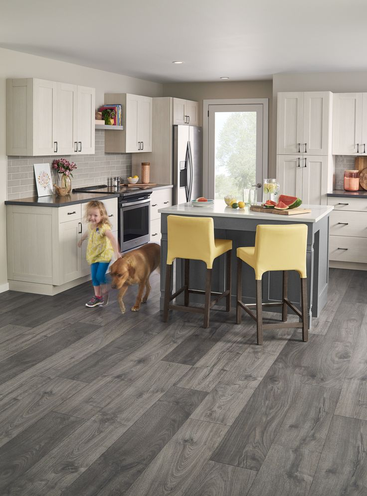 271 best summer projects images on pinterest flooring for Crystal springs hickory laminate