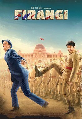 Firangi 2017 Full Hindi Movie Watch Online, Firangi 2017 Movie Online, Watch Online Firangi 2017 Hindi Movie