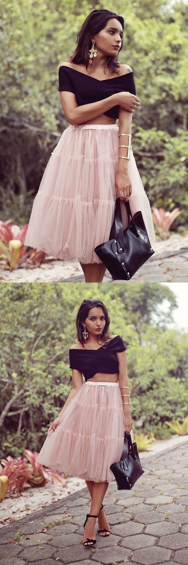 blush pink tutu skirt, bridesmaid dress, short bridesmaid dress, blush pink bridesmaid dress