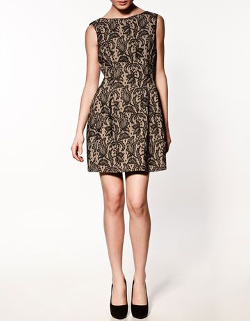 pretty Zara Tulip dress  p.s Kate Middleton wore it to the Royal Albert Hall music concert!