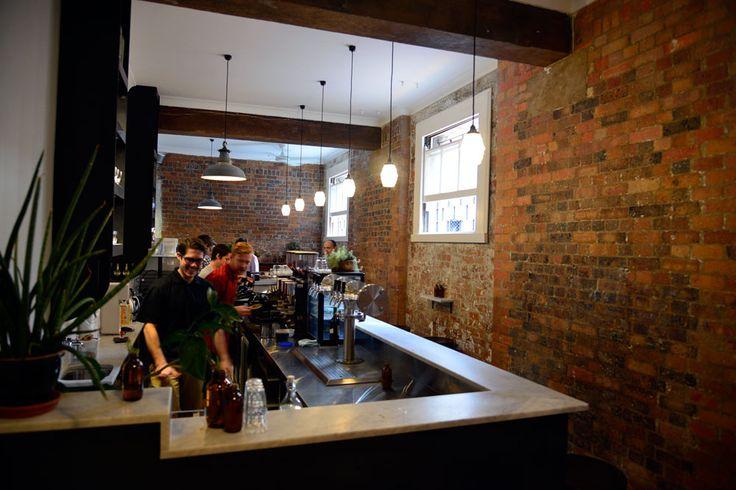 John Mills Himself Cafe Bar