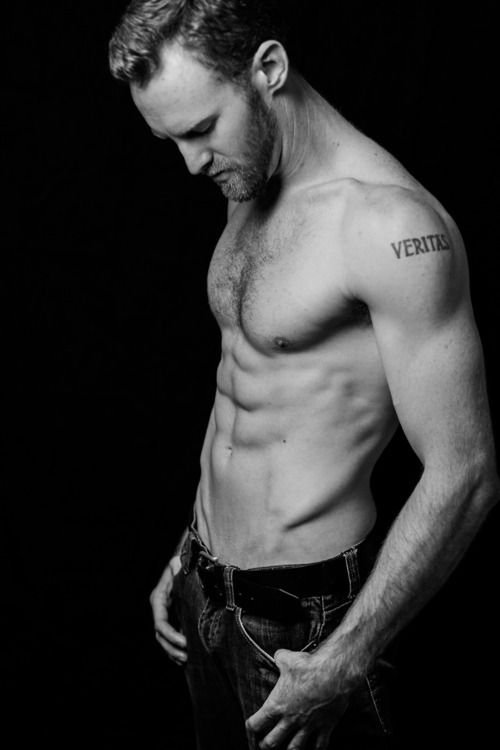 Ian Morgan (by J. Danger Photography)