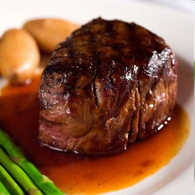 Gastronomía - Carne asada Gourmet