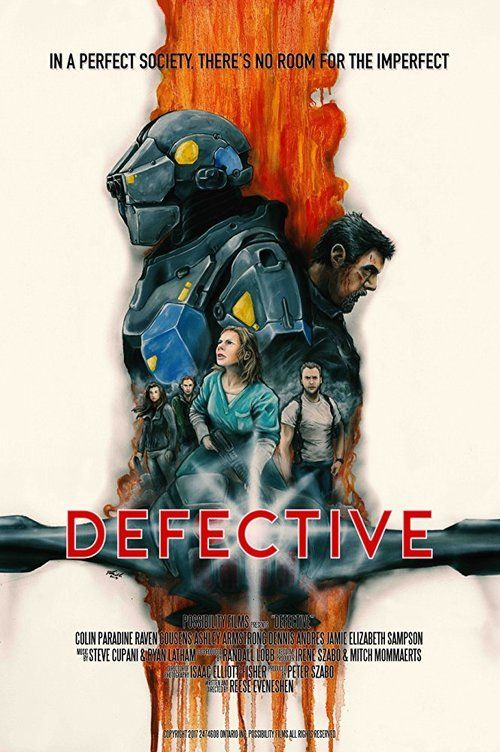 Defective 2017 full Movie HD Free Download DVDrip