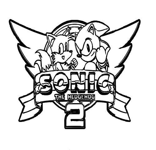 Sonic X Ausmalbilder Ausmalbilder Zum Ausdrucken Kinderfarben
