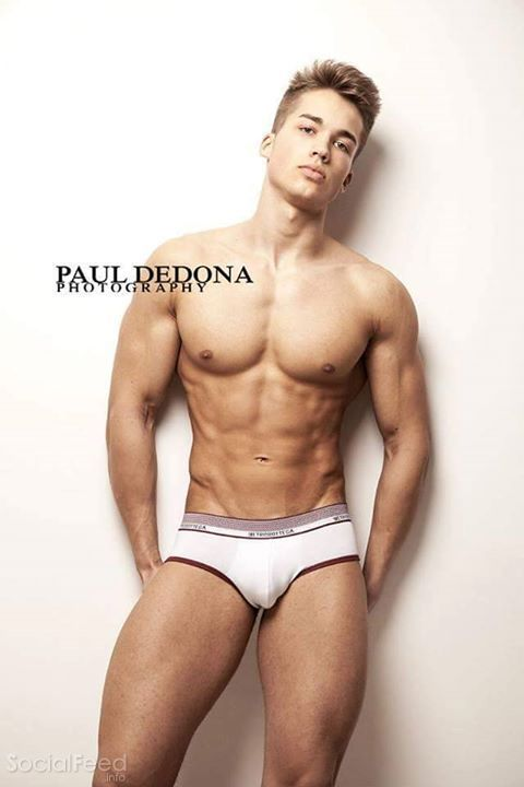 Out of 10 Model Justas Jes Agent Fitcastingcom Underwear Retrobottega