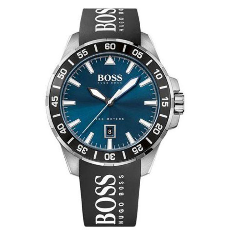 Reloj hugo boss deep ocean 1513232