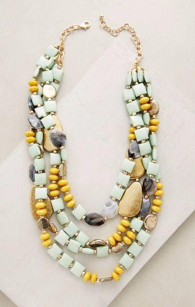 Zermatt Layer Necklace