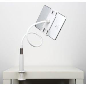 """Rock Flexible Long Arm Mobile Tablet Holder Рука-держатель для планшета от 5"""" до 10,1"""" дюймов"""