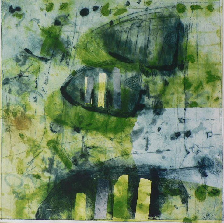 Madeleine Goodwolf - Bee Hive II