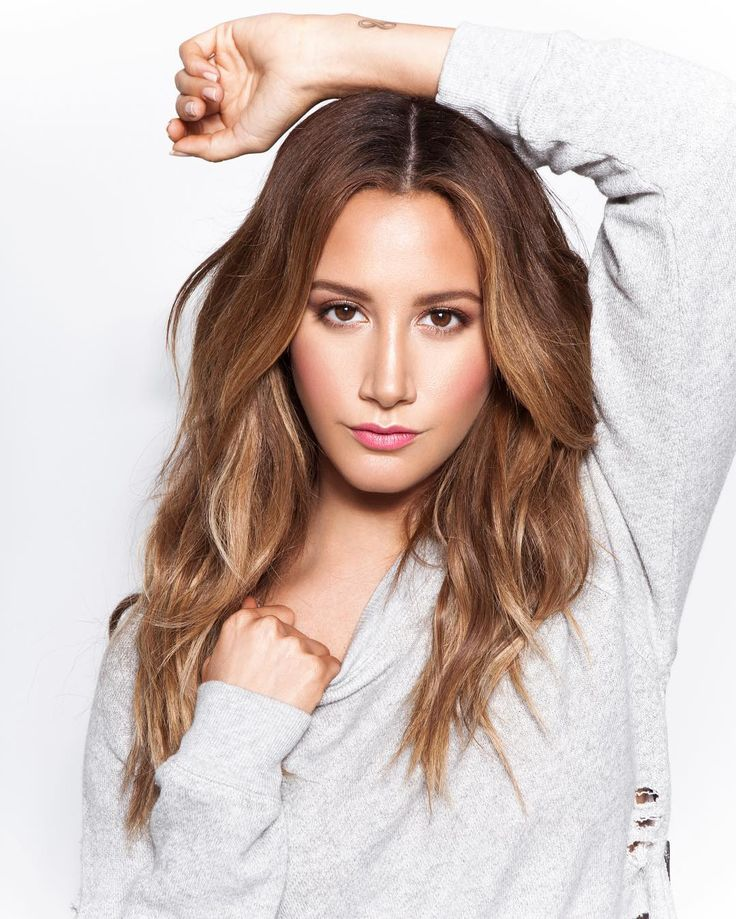 Taking over @people_style Instagram today to talk about @IlluminateCosmetics! #IlluminateByAshley by ashleytisdale