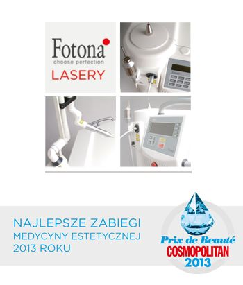 Laser FOTONA INTIMA Dynamis SP - Najwszechstronniejsza platforma laserowa na rynku - najlepsze parametry. Polecam!