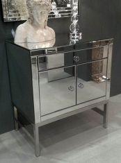 Crystal locker: Model PINDARO