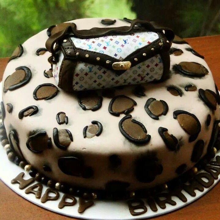 Animal Print!! Banchetto Sweet