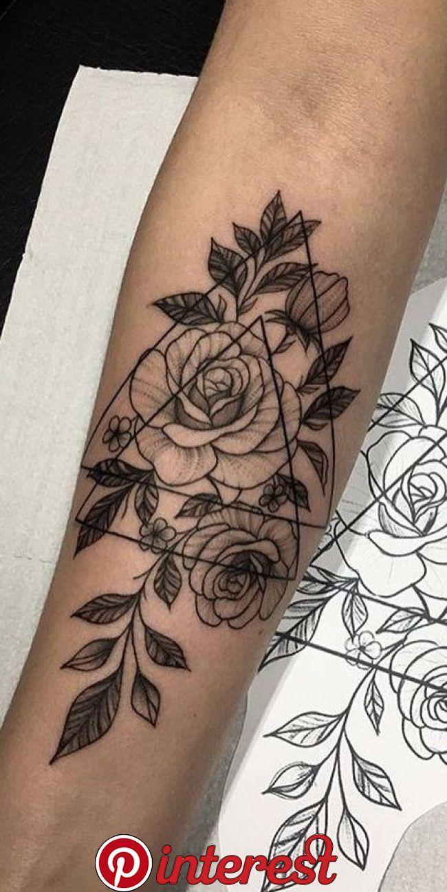 35 Fotos de tatuagens femininas no braço Fotos tatuagem