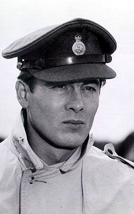 r.i.p Christopher Jones  the very handsome actor who played Major Randolph Doryan in Ryan's Daughter