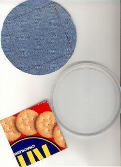 modelli cerchio dei jeans