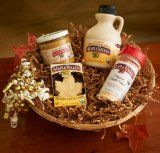 All our organic maple syrup producers adhere to strict standards of purity and organic and sustainable production.  http://wholeorganicfoods.net/organic-gift-basket-maple-treasures/#.UgNeL9JHK3-