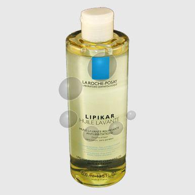 La Roche Posay Vücut Yağı - Lipikar Huile Lavante 400 ml