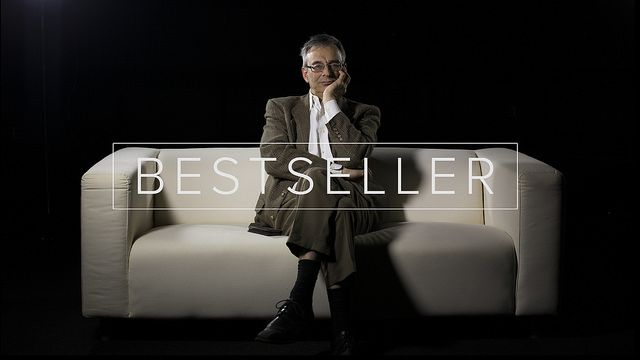 "The Seventh-day Adventist Church on July 1 will release the short film ""Bestseller,"" the story of how author Clifford Goldstein came to an understanding at a pizza restaurant about the meaning of life, and how it would becoming a turning point in his own journey. http://news.adventist.org/all-press/press/go/0/press-release-how-a-pizza-can-explain-your-existence-and-what-to-do-about-it/"