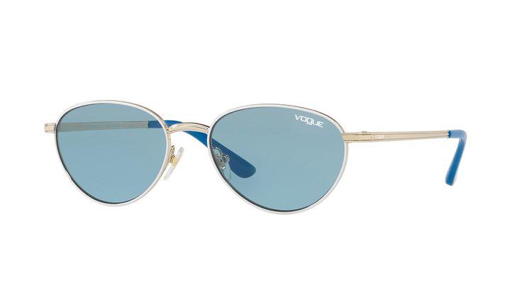 VO4082S/848-80 - Sunglasses Collection - Vogue Eyewear - USA