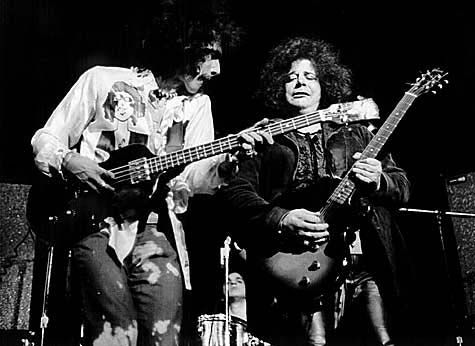 Leslie West | Celebrities lists.
