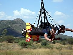 Unreal - Zip Slide 2000