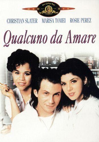 Qualcuno da amare, in onda venerdì 2 npvembre alle 21:00 su Sky-Cinema Passion.