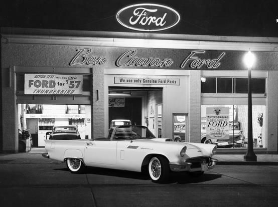 Classic Car Dealer: 213 Best Vintage Car Dealership Images On Pinterest