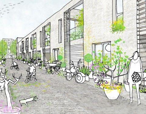 chobham manor | www.heinewelt.dewww.heinewelt.de