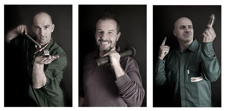 Che cos'è il Business Portrait? A che serve avere fotografie professionali dello staff aziendale? Quali sono gli errori che commettono committenti e fotografi? Scoprilo sul Blog di MAX MARKETING.