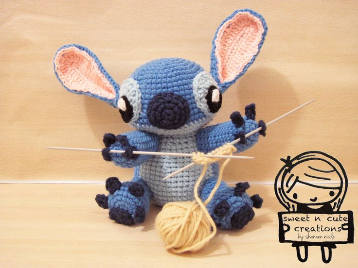 75 best images about Amigurumi Disney on Pinterest Disney, Beauty and the b...