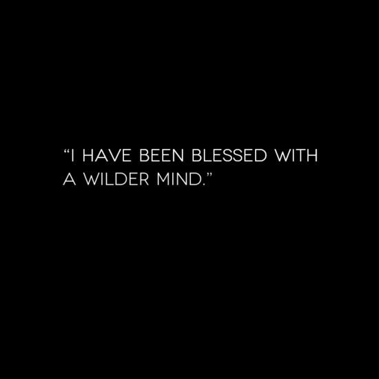 Mumford and Sons | Wilder Mind