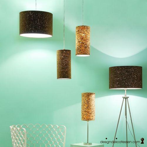 designdelicatessen - Innermost - Cork - Lampeskærm - Innermost