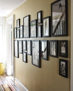Custom framing and original artwork can blow your decorating budget, but these DIY projects and ideas will give you maximum design impact with minimum wallet damage.