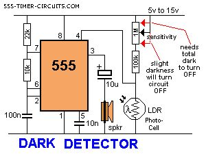 539 best electrical images on pinterest ham radio audio dark detector circuit fandeluxe Image collections