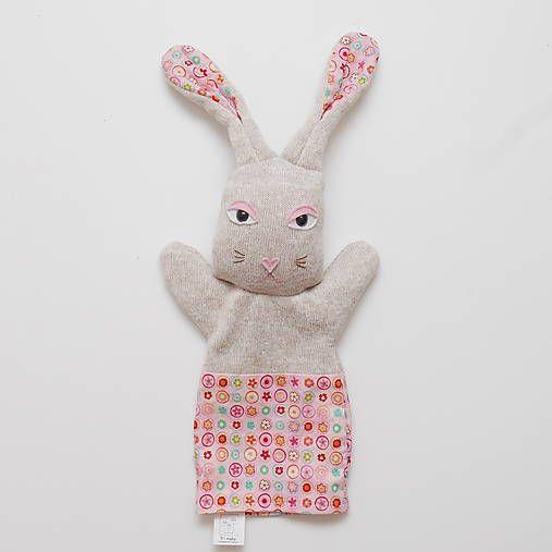 Trimaky / Maňuška zajačica