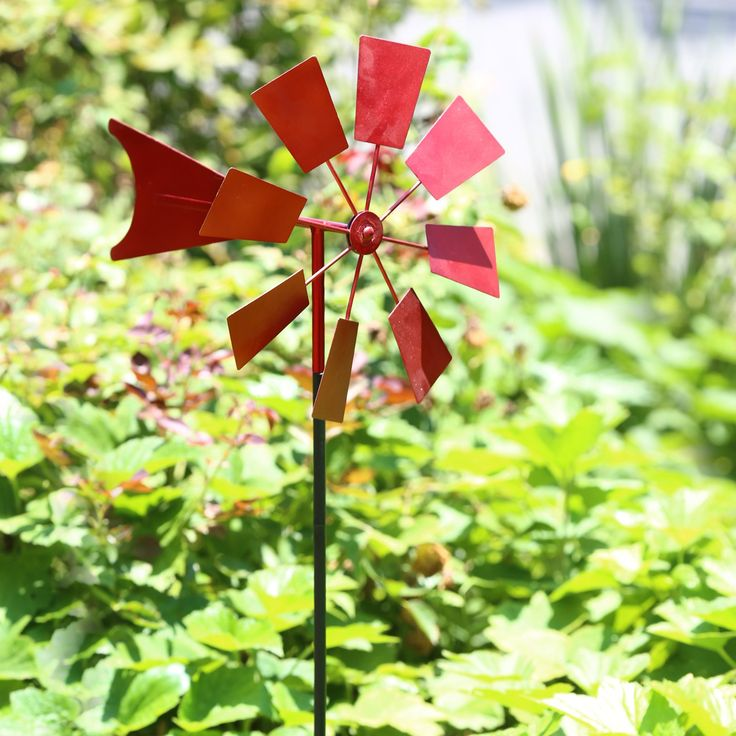 143 Best WIND SPINNERS U0026 CHIMES Images On Pinterest | Wind Spinners, Garden  Spinners And Wind Chimes