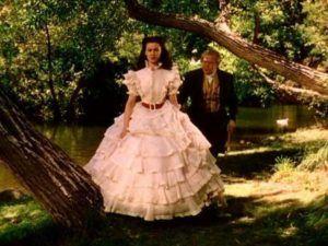 L'evoluzione della moda in epoca vittoriana - Il salotto di Miss Darcy