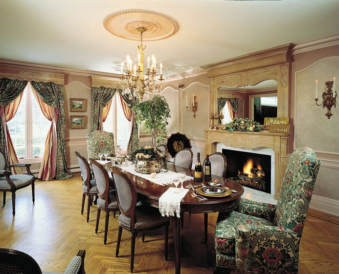 26 Best Dining Room Fireplace Images On Pinterest
