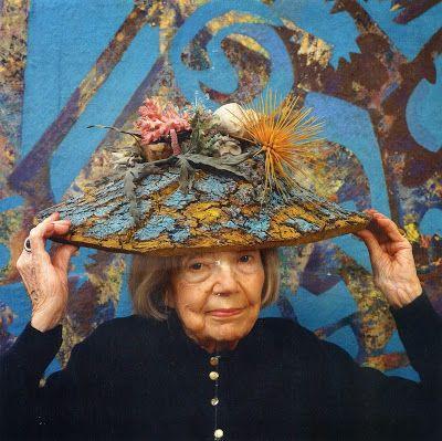 pinkpagodastudio: Surrealist, Eileen Agar