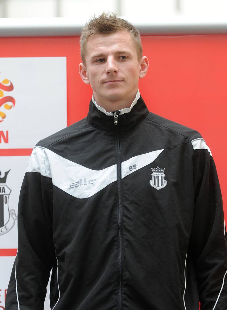 Marek Kozioł (bramkarz, ur, 1.06.1988)