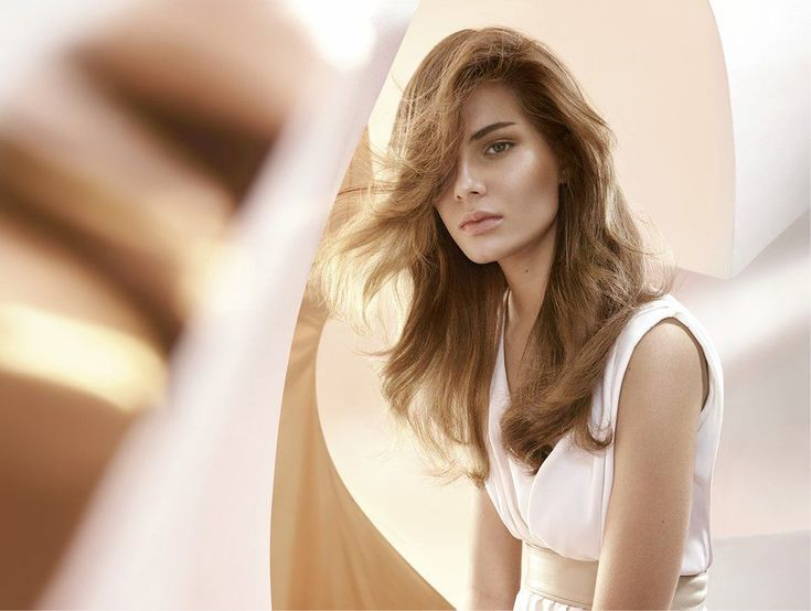 30 Gorgeous Ecaille Hair Color For Spring