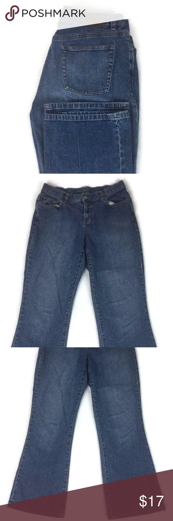 Ralph lauren jeans size petite — photo 7