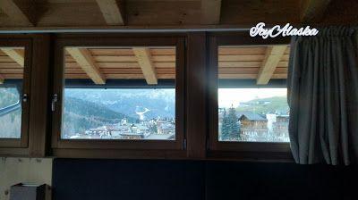 Natural born to travel, little travel notes: Avvolgibili e montagna: un connubio incompatibile