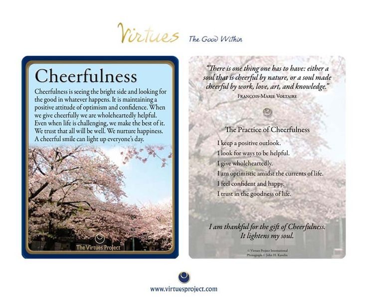 virtues project The virtues lesson plans were created to strengthen the catholic identity of our catholic day schools and our afterschool religious education programs.